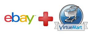 Integrazione Virtuemart + eBay