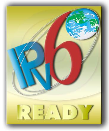 ipv6 ready logo