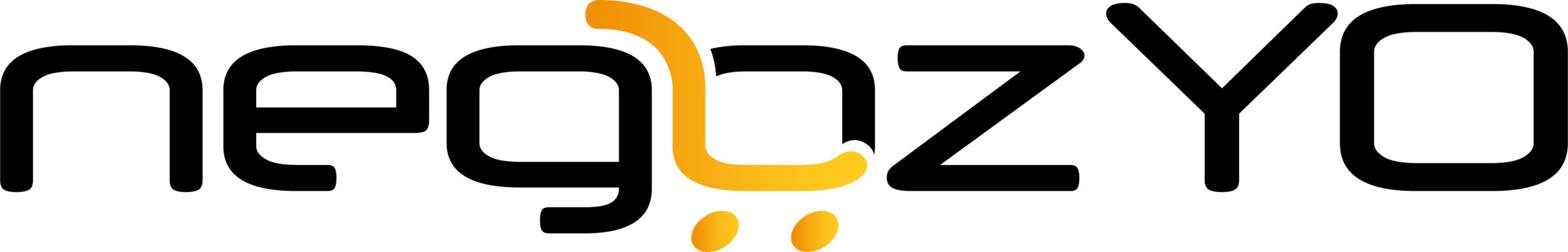 The NegozYO logo, published to NegozYO, The Multichannel E-Commerce Solution For B2B And B2C